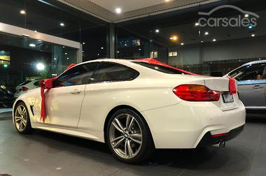 New Used BMW I Cars For Sale In Australia Carsalescomau - Bmw 428i sport