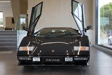 New Cars Brand New Demo And Dealer Lamborghini Cars For Sale In