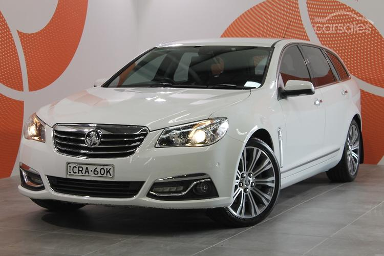 New Used Holden Calais Cars For Sale In Blacktown City Sydney New