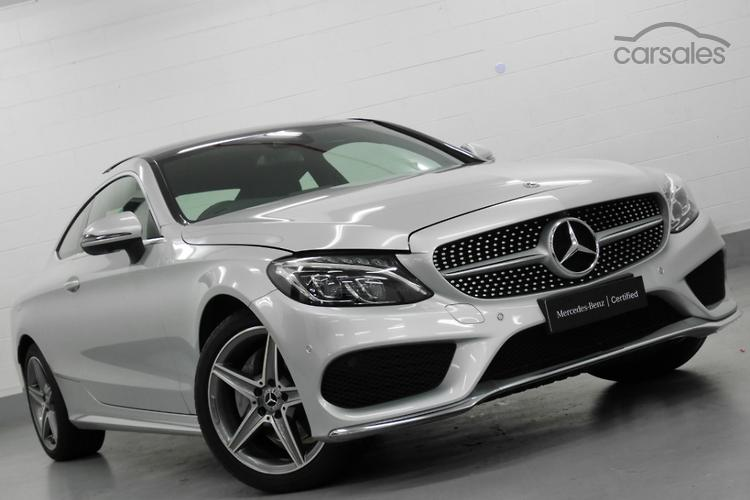 New Used Mercedes Benz C200 Cars For Sale In Sydney North New