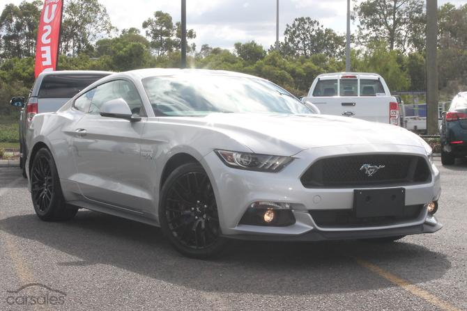 New Used Ford Mustang Cars For Sale In Australia Carsales Com Au