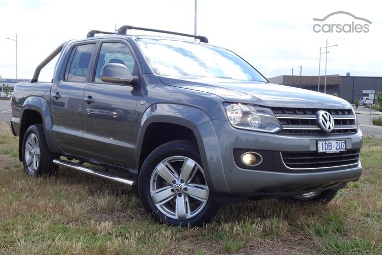 Used Vw Amarok >> New Used Volkswagen Amarok Cars For Sale In Australia Carsales