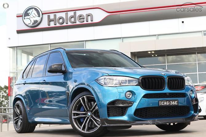New Used Bmw X5 Cars For Sale In Australia Carsalescomau