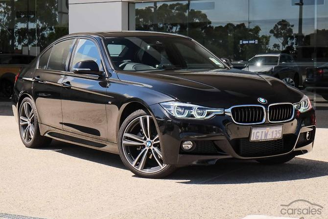 New Used BMW I Cars For Sale In Australia Carsalescomau - Bmw 321i
