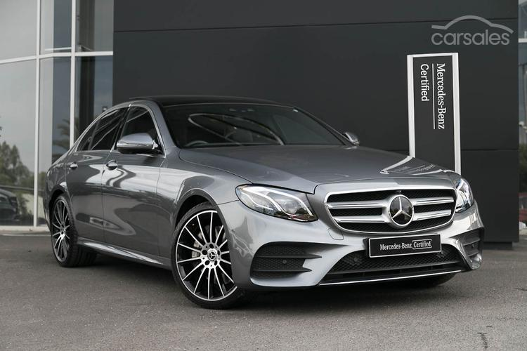 New Used Mercedes Benz E350 Diesel Cars For Sale In Victoria