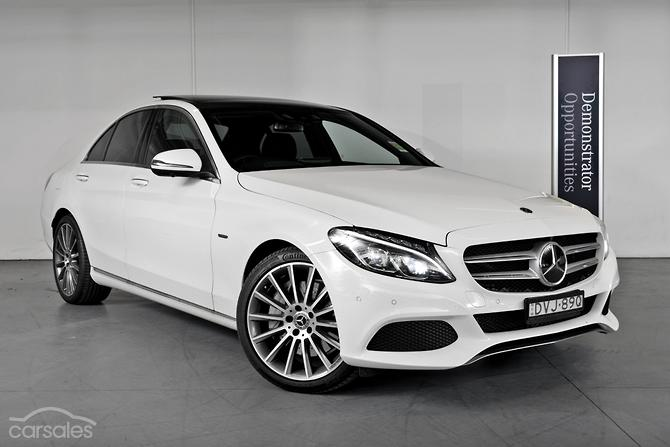 New & Used Mercedes-Benz C350 e Family cars for sale in Australia ...
