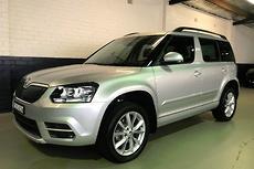 New & Used SKODA Yeti cars for sale in Parramatta Parramatta City