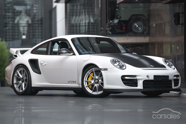 Porsche gt2 for sale australia