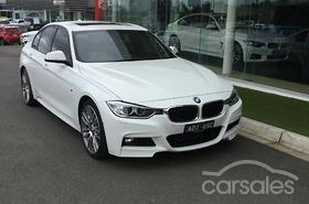New Used Bmw 320d M Sport White Cars For Sale In Australia