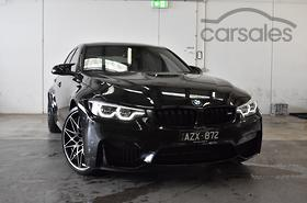New & Used BMW M3 cars for sale in Australia - carsales com au