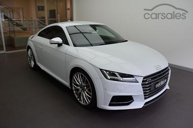 New Used Audi Cars For Sale In Australia Carsalescomau - Audi car pics