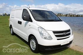 f0549e27c0 New   Used Hyundai iLoad cars for sale in Queensland - carsales.com.au