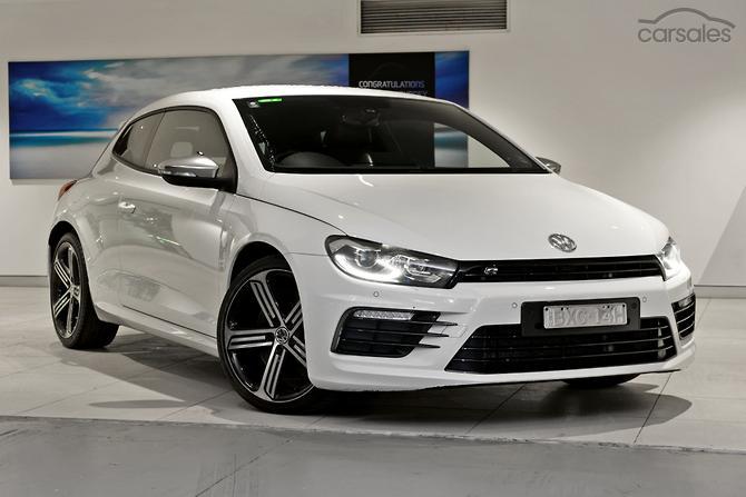 New Used Volkswagen Scirocco R Cars For Sale In Australia