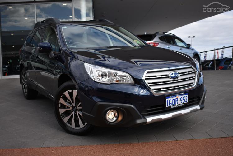 Subaru outback for sale perth