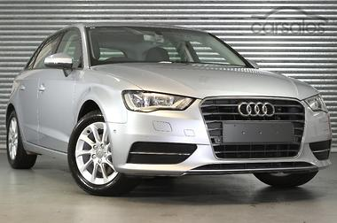 New Used Audi Cars For Sale In Australia Carsalescomau - Audi car sales