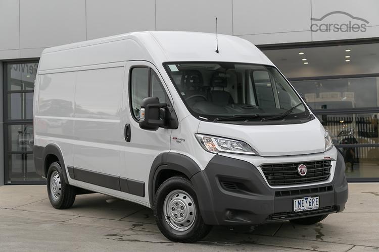 Fiat ducato prices australia