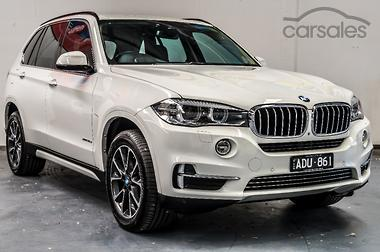 New & Used BMW X5 cars for sale in Australia - carsales.com.au