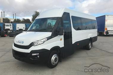 d5ac10733b1854 New   Used Iveco cars for sale in Australia - carsales.com.au