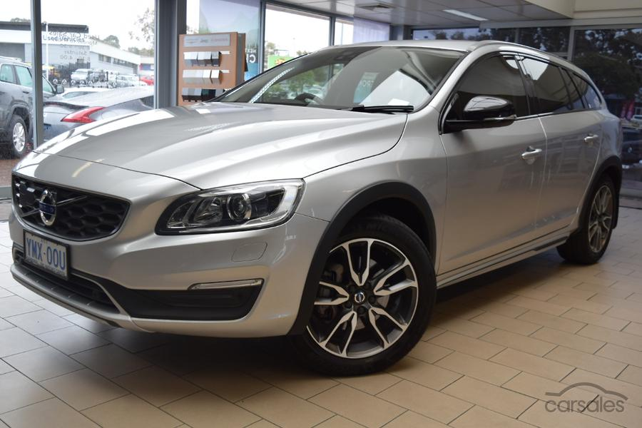 2017 Volvo V60 Cross Country D4 Luxury Auto Awd My17 Oag Ad 16638399 Cars Au