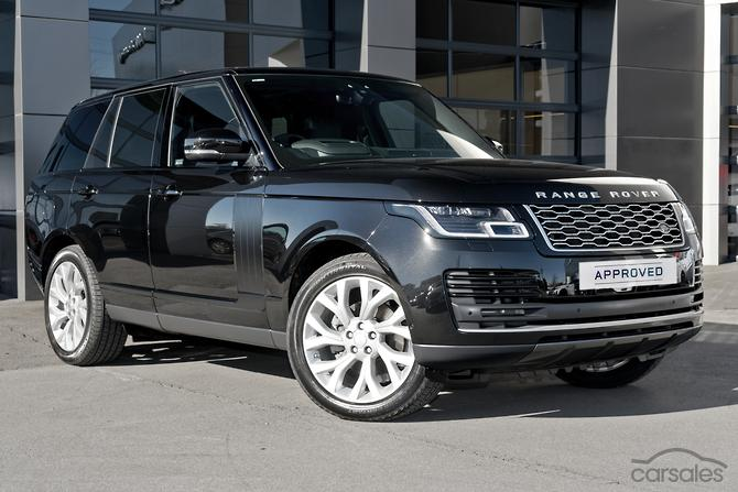 New & Used Land Rover Range Rover cars for sale in Castle