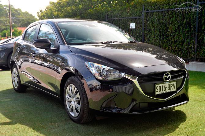 2017 Mazda 2 Neo Dj Series Auto
