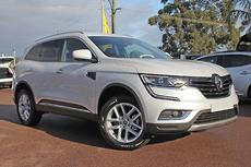 New Used Renault Koleos Zen Suv Cars For Sale In Perth Western