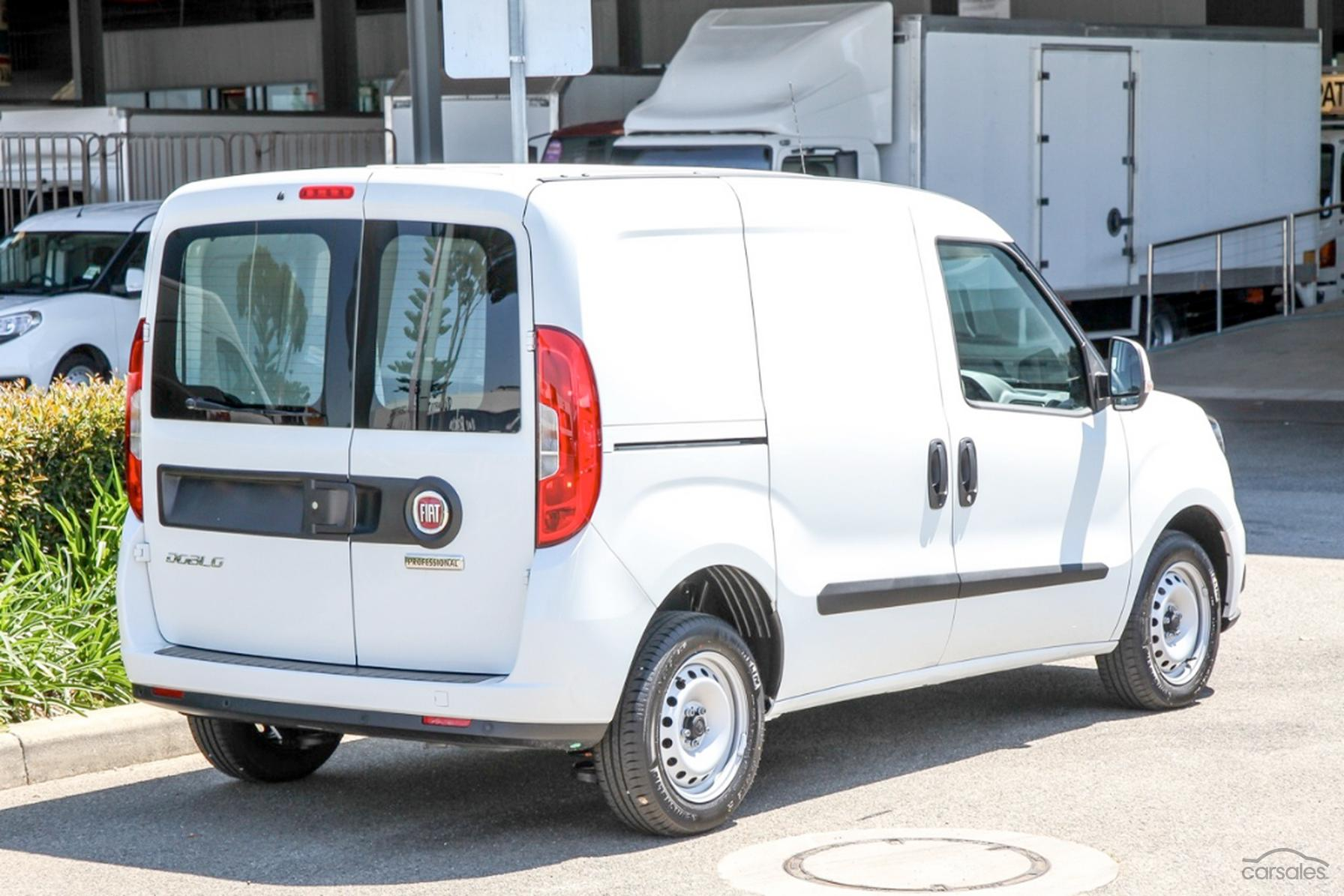 626b45552c 2018 Fiat Doblo SWB Auto-OAG-AD-16500341 - carsales.com.au