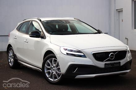 2017 Volvo V40 Cross Country T4 Auto Awd My18