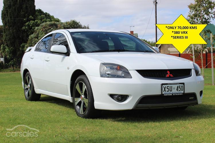 Mitsubishi 380 for sale