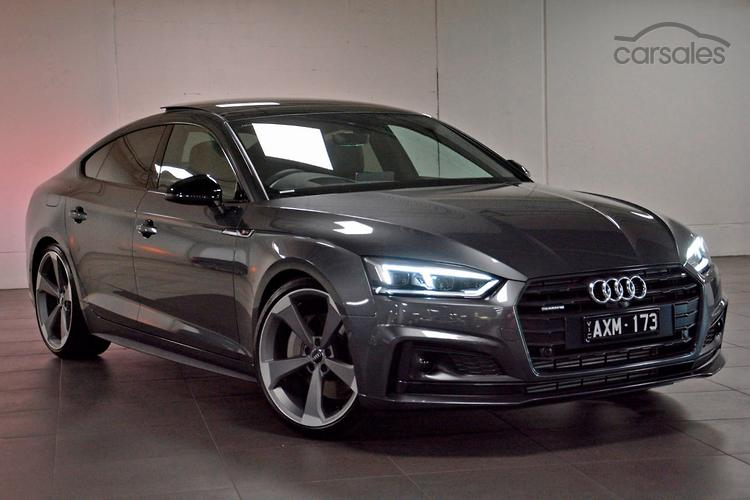 new & used audi a5 cars for sale in australia - carsales.au