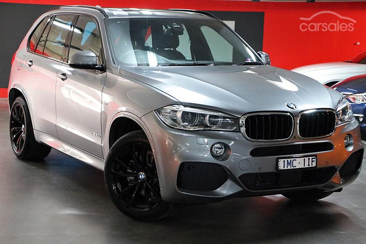 new & used bmw x5 cars for sale in melbourne victoria - carsales.au