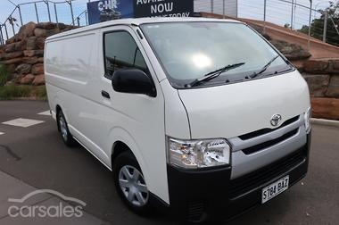 92d892df51 New   Used Toyota Hiace cars for sale in Australia - carsales.com.au
