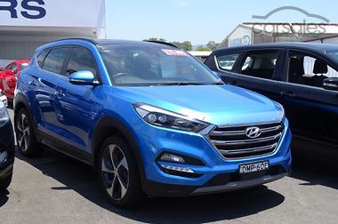 New Used Hyundai Cars For Sale In Australia Carsales Com Au