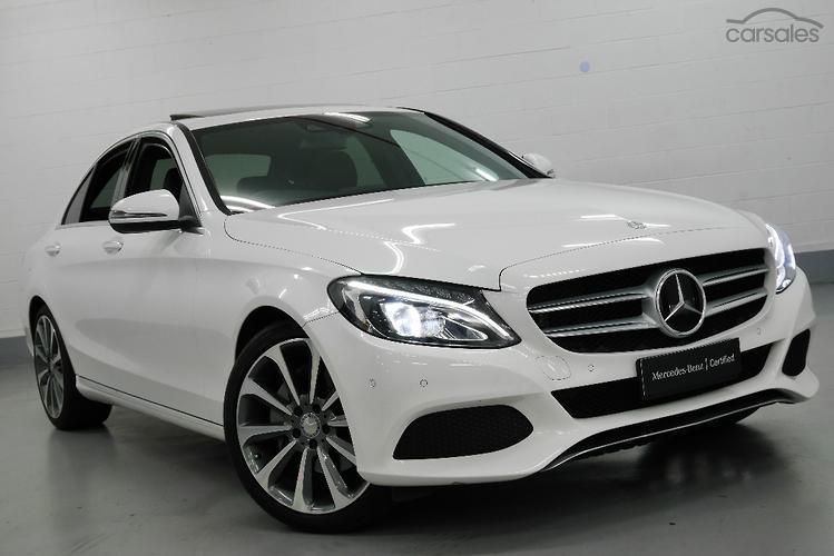 Mercedes used cars sydney
