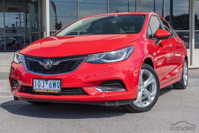 ed7c935625 New   Used Holden Astra cars for sale in Australia - carsales.com.au
