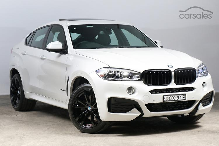New Used Bmw White 5 Doors Cars For Sale In Sydney East New South