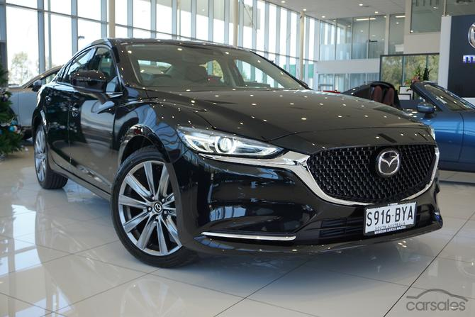 new & used mazda 6 gt cars for sale in australia - carsales.au