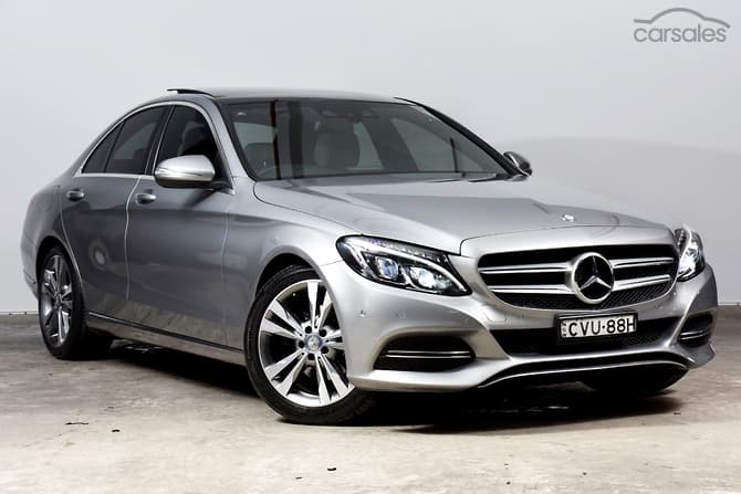New Used Mercedes Benz C200 Petrol Premium Ulp Cars For Sale In