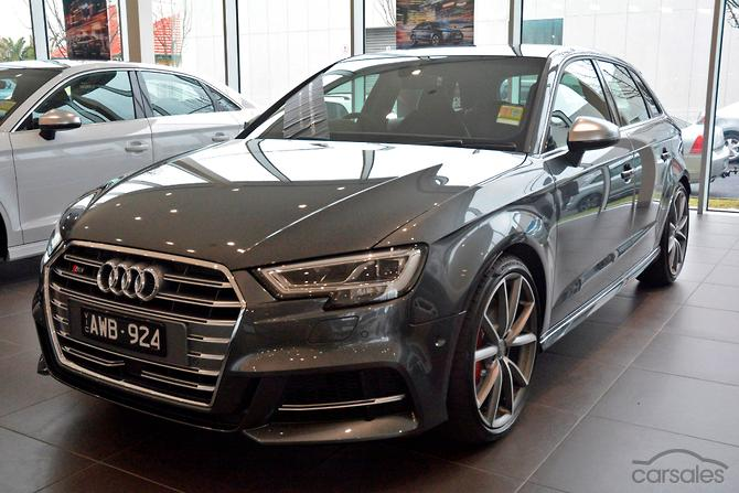 New Used Audi Small Hatch Cars For Sale In Australia Carsalescomau - Audi small car