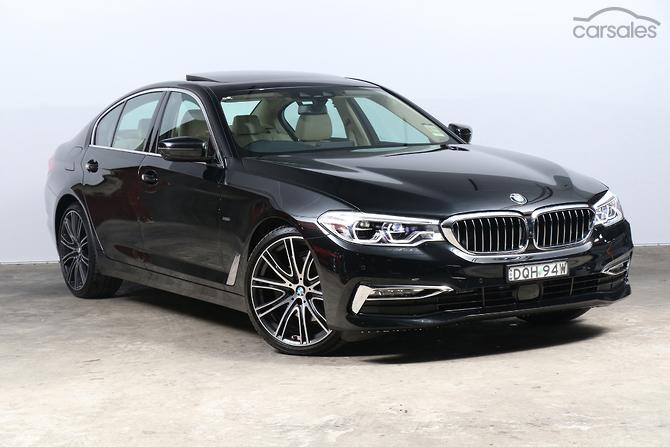 New Used Bmw Family Cars For Sale In Sydney Metro New South Wales