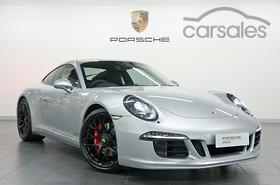 New Used Porsche 911 Carrera 4 Gts Cars For Sale In Australia