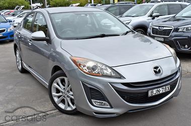 new & used mazda 3 cars for sale in australia - carsales.au