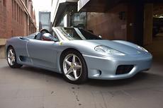 new & used ferrari 360 cars for sale in australia - carsales.au