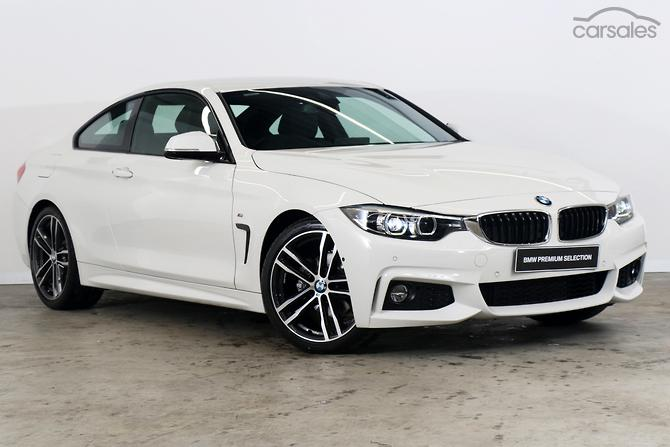 New Used Demo And Dealer Bmw 420i Coupe 2 Doors Cars For Sale In