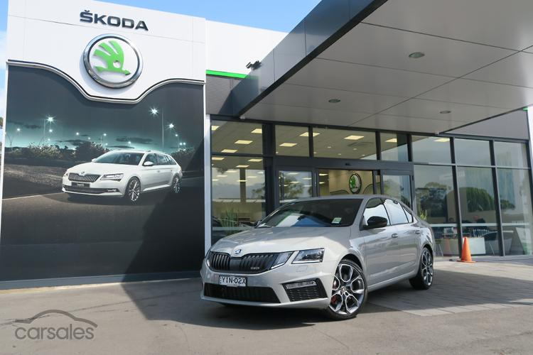 New Used Skoda Family Automatic Cars For Sale In Sydney West New