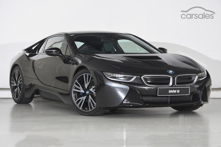 2018 Bmw I8 I12 Auto Awd Oag Ad 16068592