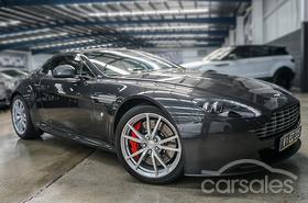 New Used Aston Martin V Cars For Sale In Australia Carsalescomau - 2006 aston martin v8 vantage