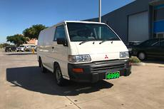231eff4dae New   Used Mitsubishi Express cars for sale in Melbourne Victoria ...