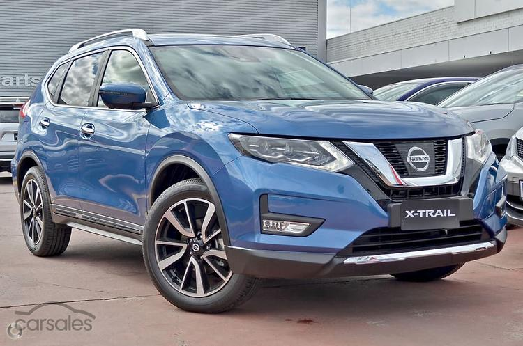 Nissan xtrail for sale nsw