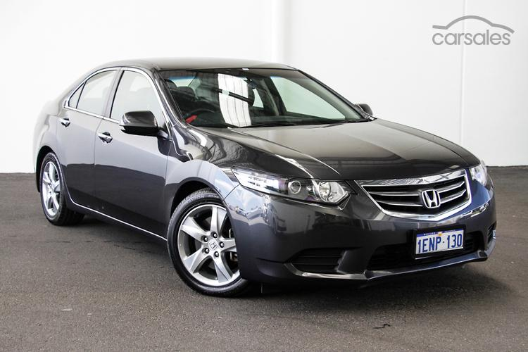 New Used Honda Accord Euro Grey 4 Cylinders Cars For Sale In